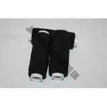 Shirring Elastic - Black