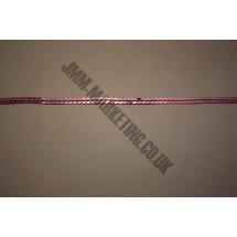Ribbon Sequins - Pale Pink
