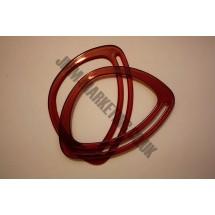 Plastic Bag Handles - Oval