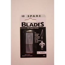 Stencil Cutter Knife - Replacement Blades