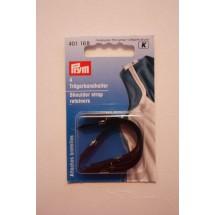 Prym Shoulder Strap Retainer - Black