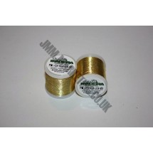 Maderia Metallic Embroidery Thread - Gold