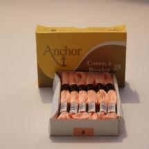 Anchor Cotton a Broder - Pink (6)