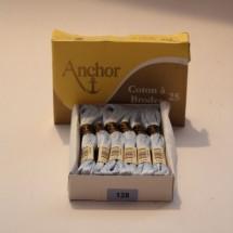 Anchor Cotton a Broder - Blue (128)