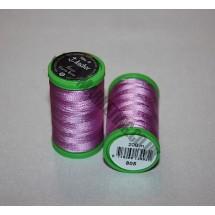 Alcazar Machine Embroidery 200m - Lavender Pink