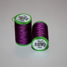 Alcazar Machine Embroidery 200m - Purple