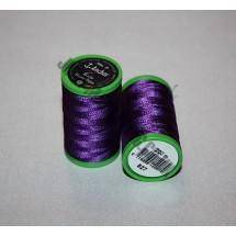 Alcazar Machine Embroidery 200m - Grape