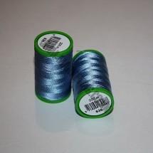 Alcazar Machine Embroidery 200m - Sky Blue