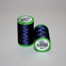 Alcazar Machine Embroidery 200m - Navy Blue