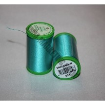 Alcazar Machine Embroidery 200m - Light Jade