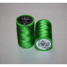 Alcazar Machine Embroidery 200m - Emerald