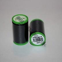 Alcazar Machine Embroidery 200m - Black