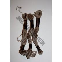 Trebla Embroidery Silks - Biege (917)
