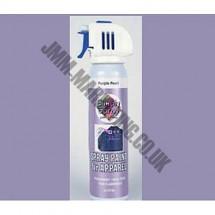 Simply Spray Stencil Paint Purple Pearl 2.5 fl oz
