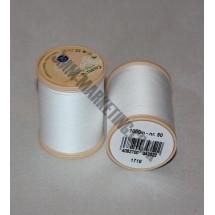 Coats 100% Cotton 1000m - White