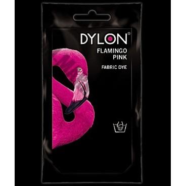 Dylon Hand Dye 50g Flamingo Pink