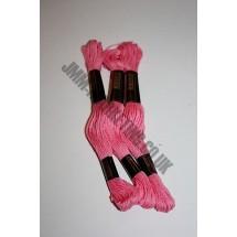 Trebla Embroidery Silks - Pink (115)