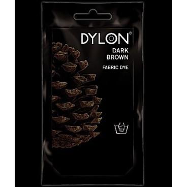 Dylon Hand Dye 50g Espresso Brown