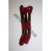 Trebla Embroidery Silks - Pink (879)