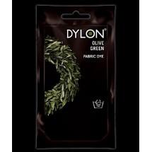 Dylon Hand Dye 50g Olive Green