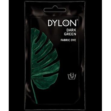 Dylon Hand Dye 50g Dark Green