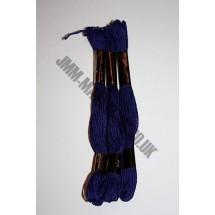Trebla Embroidery Silks - Blue (308)