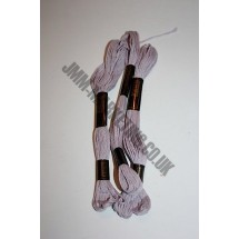Trebla Embroidery Silks - Lavender (417)
