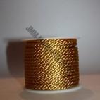 Crepe Cord - Light Gold (139)