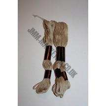 Trebla Embroidery Silks - Grey (915)