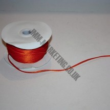 Rope Cord - Orange
