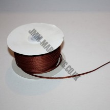 Rope Cord - Brown - Roll Price