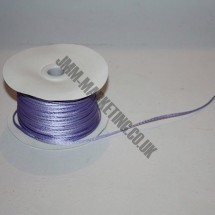 Rope Cord - Lilac - Roll Price