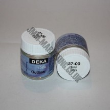 Deka Outliner Gutta 45ml - Clear