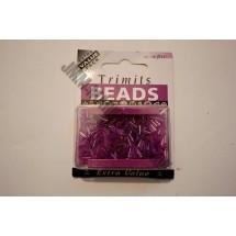 Bugle Beads - Lilac