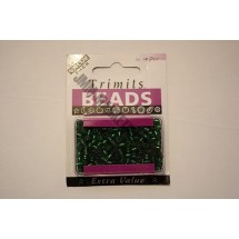 E Beads - Green