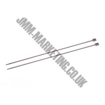 Knitting Needles - 30cm - 9.00mm