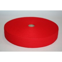 """Polyester Webbing 1 1/2"""" (37MM)  - Red - Roll Price"""