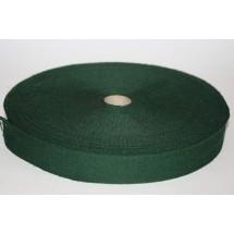 "Polyester Webbing 1 1/2"" (37MM) - Bottle Green"