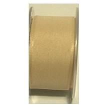 """Seam Binding Tape - 12mm (1/2"""") - Beige (106)"""