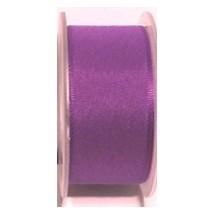 """Seam Binding Tape - 12mm (1/2"""") - Purple (155)"""