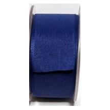 "Seam Binding Tape - 12mm (1/2"") - Royal Blue (193)"