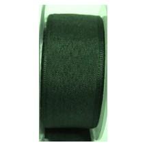 "Seam Binding Tape - 12mm (1/2"") - Bottle Green (220)"