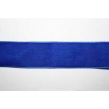 """Velvet Ribbon 10mm (3/8"""") - Royal Blue"""