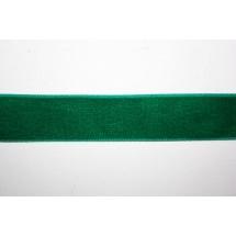 """Velvet Ribbon 22/25mm (1"""") - Emerald"""