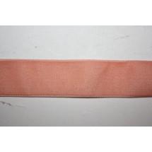 """Velvet Ribbon 22/25mm (1"""") - Peach"""