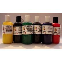 Scolart Fabric Paint 150ml Pack