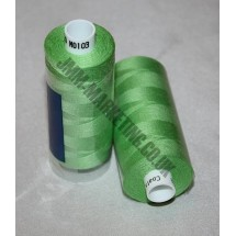 Coats Moon 1000 Yards - Green (Lime) M103 (S287)