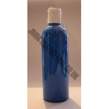 Scolart Fluorescent Fabric Paint 500ml - Blue