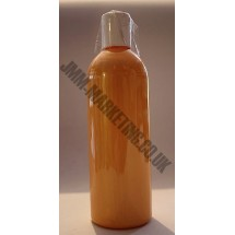 Scolart Pearlescent Fabric Paint 500ml - Gold