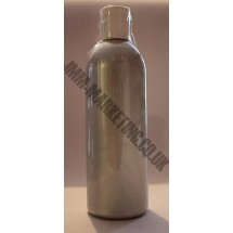 Scolart Pearlescent Fabric Paint 500ml - Silver